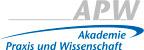 Logo Akademie Praxis und Wissenschaft